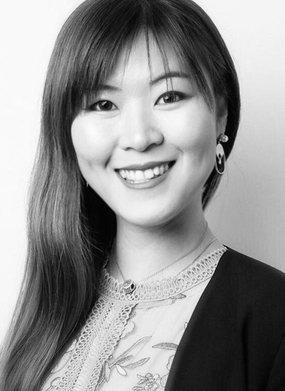 Savannah Zhang